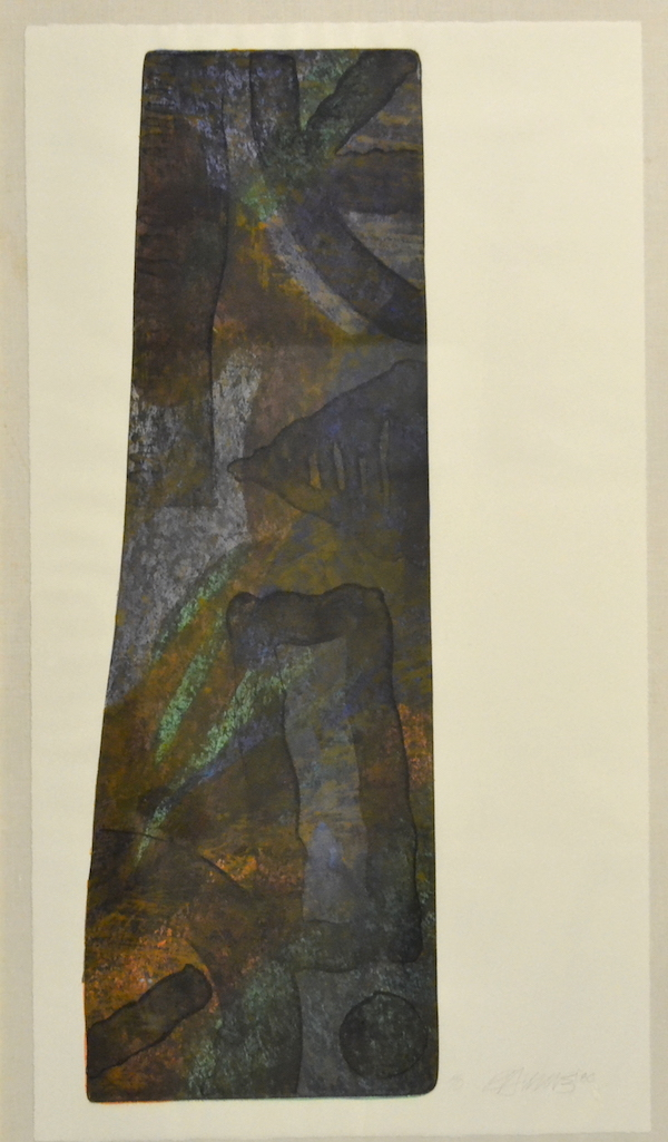 DON PHILLIPS -- UNTITLED 1980