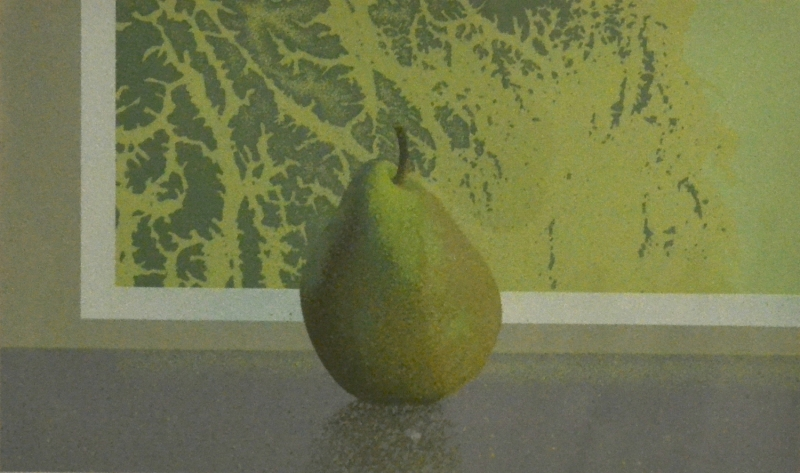JAMES SPENCER -- PEAR